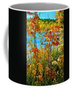 Young And Brash 2 Coffee Mug