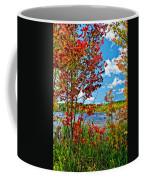 Young And Brash Coffee Mug