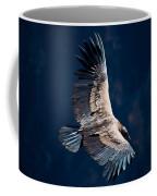 Young Andean Condor Coffee Mug