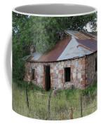 Young Arizona Where Everything Is Old Coffee Mug