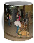 Young Egytian Entrepreneurs Coffee Mug