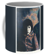 Young Girl Coffee Mug