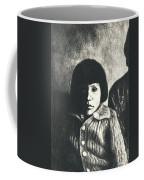 Young Girl Original Coffee Mug