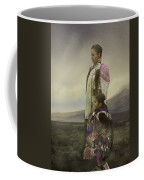 Young Girls Coffee Mug