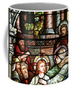 Young Jesus In The Temple Coffee Mug