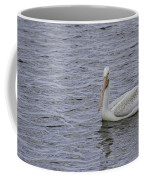 Young Pelican Coffee Mug