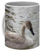 Young Trumpeter Coffee Mug