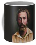 Young Walt Whitman Coffee Mug