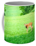Youngun Coffee Mug