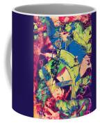 Your Eyes Minus  Coffee Mug