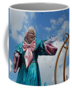 Your Fairy Godmother Coffee Mug