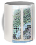 Your Garden Wall Coffee Mug