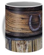 Your Lucky Horseshoe Coffee Mug