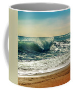 Your Moment Of Perfection Coffee Mug by Laura Fasulo