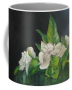 Your Mother's Gardenias Coffee Mug