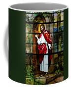 Your Shepherd Is Knocking Coffee Mug