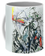 You're So Different Coffee Mug by Thomas Hampton