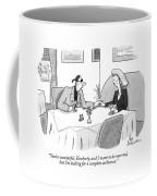 You're Wonderful Coffee Mug