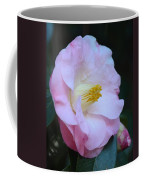 Youthful Camelia Coffee Mug