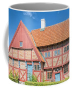 Ystad Old Mayors House Coffee Mug