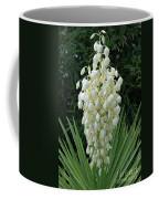 Yucca Blossoms Coffee Mug