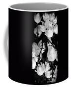 Yucca Flowers Coffee Mug