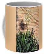 Yucca In The Morning Coffee Mug