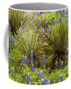 Yucca With Bonnets Coffee Mug