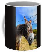 Yuckin It Up Coffee Mug