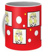 Yuk Coffee Mug