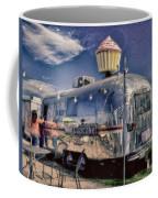 Yum Yum Dessert Time Coffee Mug