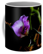 Yuneah's Flower Coffee Mug