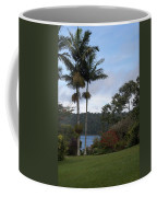 Yungaburra Lake View Coffee Mug