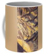Zabriskie Color Coffee Mug