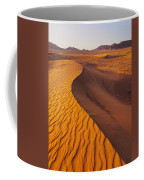 Zagora Desert In Morocco Coffee Mug
