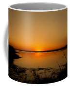Zambian Sunrise Coffee Mug