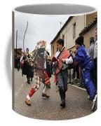 Zangarron 4 Coffee Mug