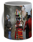 Zangarron 5 Coffee Mug