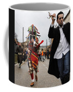 Zangarron Mascarade 4 Coffee Mug