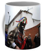 Zangarron Mascarade 6 Coffee Mug
