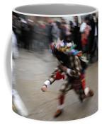 Zangarron Mascarade 7 Coffee Mug