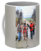 Zangarron Mascarade Coffee Mug