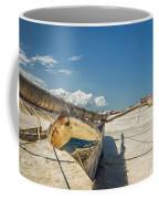 Zanzibar Outrigger Coffee Mug