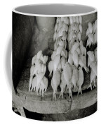Zanzibar Seafood Coffee Mug