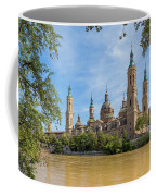 Zaragoza, Zaragoza Province, Aragon Coffee Mug
