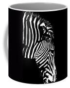 Ze Bra Coffee Mug