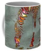 Zebra Art - 64spc Coffee Mug