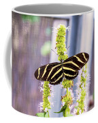 Zebra II Coffee Mug