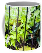 Zebra V Coffee Mug
