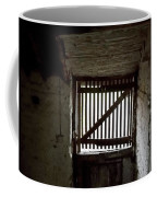 Zee Stable Door Coffee Mug